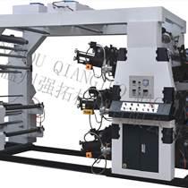 6色塑料薄膜印刷機 環保柔版印刷機 經濟型