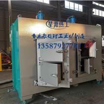 支持定制 廠家直銷 箱式鋁棒鋁合金加熱爐