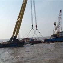 南京 水下維修安裝 切割探摸 碼頭清淤 閘門維修公司
