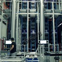 廠家直銷自動化倉儲系統 機械制造業自動化立體倉庫