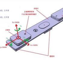 電芯極柱壓力強度試驗機