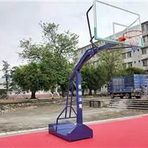 供應籃球架籃球架廠家移動球架批發零售