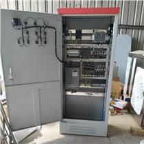 宿遷成套304電控柜自動化PLC控制柜量身定制