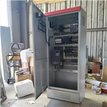 淮北定做成套不銹鋼自動化控制柜變頻柜