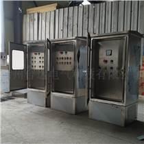 豐縣自動化電控柜304成套控制柜變頻柜哪有做