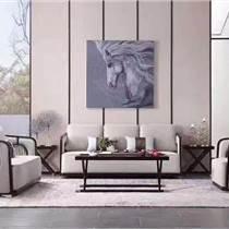 橡盛居X-001集成墻板優質環保裝飾建材 裝飾環保建
