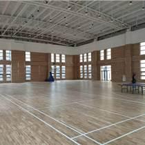 昊康综合体育馆运动木地板