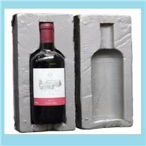 紅酒包裝燈具減震包裝,聚氨酯現場發泡機,現場發泡包裝