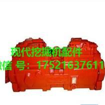 現代225-7挖機液壓泵 現代375-7挖機液壓泵