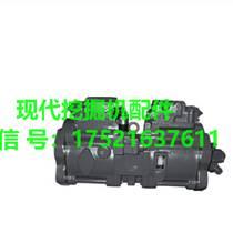 現代挖機主泵 現代挖機原裝配件