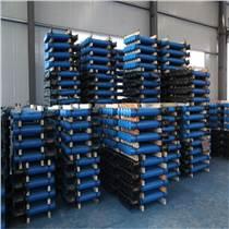 DWX悬浮式单体液压支柱制作工艺,DWX悬浮式单体液
