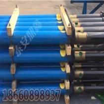 矿用悬浮单体液压支柱正确的使用方法,矿用悬浮单体液压