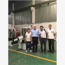 PVC高速混合機-張家港市佳諾機械廠家推薦質量保證
