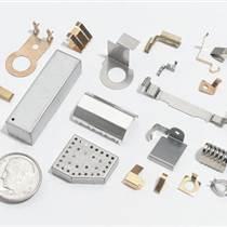精細零件加工哪家好 精密加工廠家選珠海柏威機械
