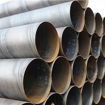 河北螺旋钢管生产基地 德鑫钢管有限公司