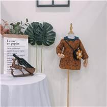 城秀唛咖啦新款童装 特价服装批发 专柜童装羽绒服
