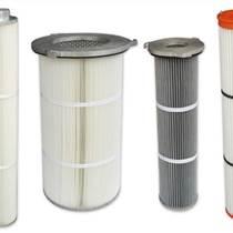 除塵濾芯除塵濾筒噴涂噴塑涂裝粉末回收濾筒