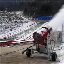 滑雪場核心設備  大排量人工造雪機