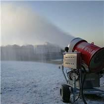 人工智能造雪機 國產大排量造雪機廠家