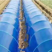 河北海潤供應可定制耐腐耐熱優質高彈園藝花卉多肉保溫棚