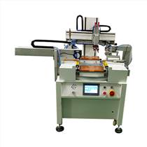 江蘇高效率全自動轉盤絲印機