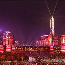 行業調查,共話未來5年城市景觀照明市場發展