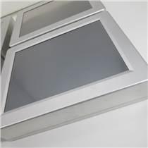 防爆觸摸屏不銹鋼材質-戶外專用防爆觸摸屏