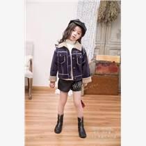 漂亮妞妞童裝模板 服裝產品批發 國內童裝