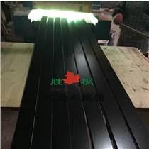 胜枫厂家供应郑州体育场馆专用木地板