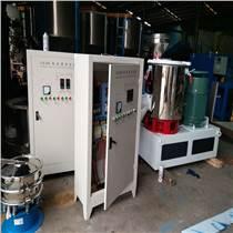 供應廣東100L塑料高速混合機 加熱塑料混合機