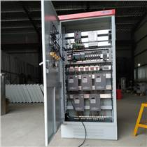 變頻器控制柜 卷板機PLC自動化操作臺