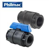 澳大利亞Philmac 塑料閥門