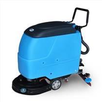 山東鼎潔手推式全自動洗地機DJ520送貨上門