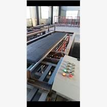 供應新型一體化建筑模板生產線