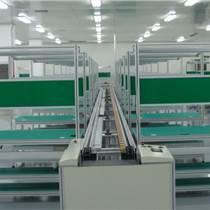 東營輸送線,汽車零件裝配線,運動器材生產線
