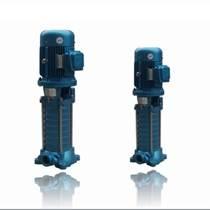VMP(R)型立式多級離心泵