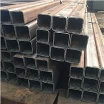 Q345B方矩形鋼管 無縫方鋼管 厚壁無縫方通 扁通