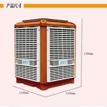 廣州某汽車維修保養車間環保空調通風降溫方案