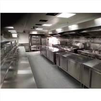 商用廚房設計安裝售后一條龍服務
