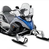 雪地驾驭游乐设备 国产雪地摩托车
