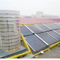 別墅、自建房太陽能供熱采暖工程