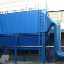 礦山機械專用布袋除塵器廠家