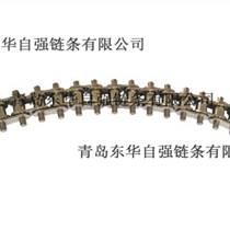 煙臺廠家直銷傳動用齒形鏈條_長節距輸送鏈條
