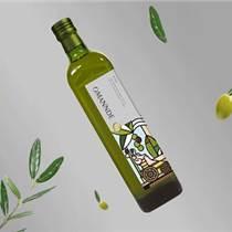 西班牙欧蔓蒂特级初榨橄榄油500ml