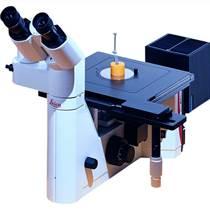徠卡Leica全手動實驗級倒置金相顯微鏡 DM IL