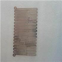 MO1鉬蒸發配件 鉬鑭合金發熱體  耐高溫鉬發熱元器