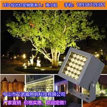 公園投光燈,小區投光燈,立交橋建筑物LED投光燈廠家