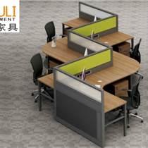 屏風工作位定制,高端辦公家具定制廠家