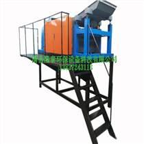渦電流分選機 大塊物料有色金屬分選設備 隆泰環保非標