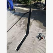 商砼地面開裂使用修補材料修補后質量可靠嗎